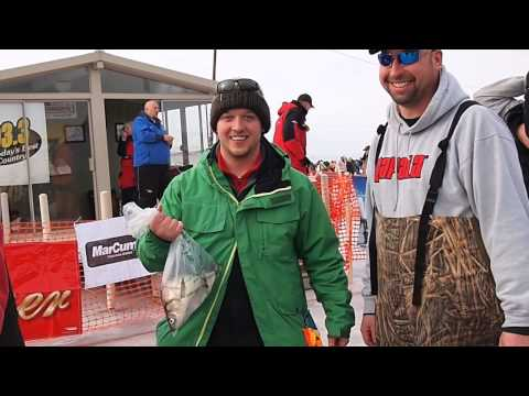 25th Brainerd Jaycees Ice Fishing Extravaganza -Brainerd, MN-