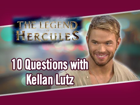 10 Things You Didn't Know About Kellan Lutz