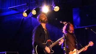 """Shit Towne"" Ed Kowalczyk of Live@Chameleon Club Lancaster, PA 12/12/14"