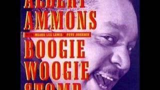 Boogie Woogie Stomp - Albert Ammons