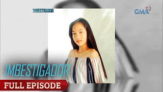 Imbestigador: JUSTICE FOR FABEL PINEDA | Full Episode