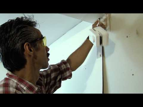 DIY Removing Wood Panelling Demolition Part 2  For Home Remodeling and Improvement Ideas