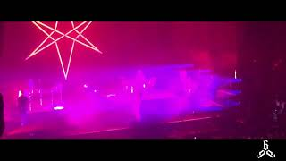 Bring Me The Horizon - Old Song Medley Live in NYC 1/29/2019 | Full concert