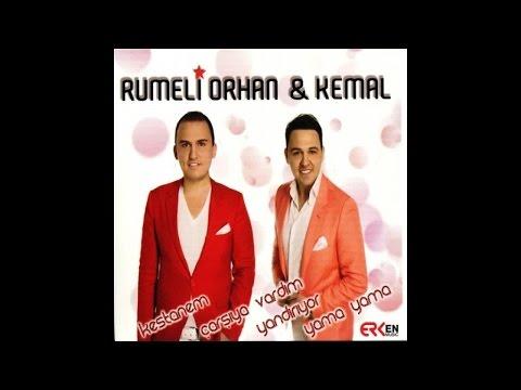 Rumeli Orhan Kemal - Evlen Diyolar