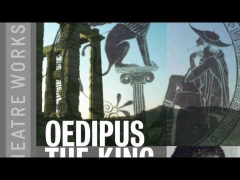 Sophocles' Oedipus the King presented by L.A. Theatre Works