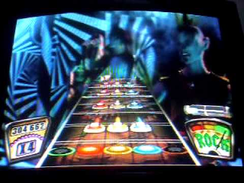guitar hero 2 extreme vol.2 search&destroy (by:stick) 5* 96%.