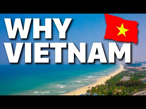 WHY We Moved to DA NANG, VIETNAM & Why You Should Consider Moving Too | Our DIGITAL NOMAD Story 🇻🇳