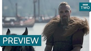 An army of Danes - The Last Kingdom: Series 2 Episode 5 Preview - BBC Two