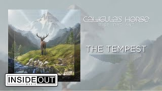 CALIGULA'S HORSE - The Tempest (Listening Video)