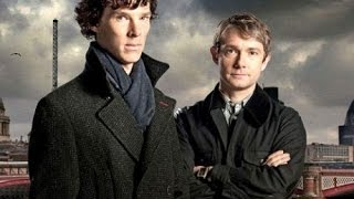 Шерлок Холмс 4 сезон - трейлер (2016)