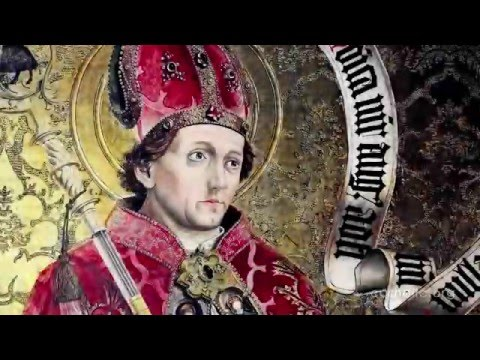 St. Augustine of Hippo HD
