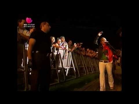 Anastacia - Sick And Tired [Live in Rock In Rio - Portugal @ 2006]