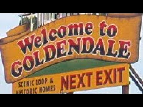goldendale WA