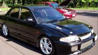 1993 mitsubishi lancer gsr 1 no reserve cash4cars cash4cars sold