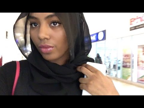 Nigeria VLOG: Kano by Day & Night - Shopping (& Shisha) Thin