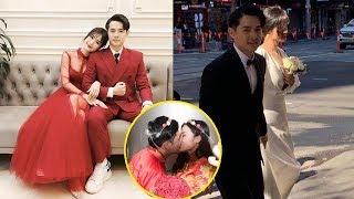 Đông Nhi - Ông Cao Thắng tổ chức đám cưới ở Phú Quốc
