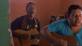 Ipang Aikba, the Only Indigenous Rama Band