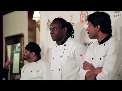 Culinary Battles: Supreme Asian Chef 2014 Announcement