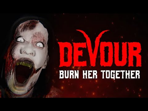 Devour Is a Co-op Survival Horror Launching Soon, Here's the Launch Trailer