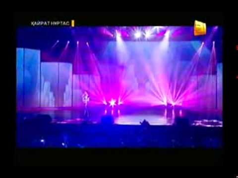 Kairat Nurtas Konsert noviy 3D SHOW ( 1 )
