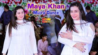 Main Keda Majboor Haan | Maya Khan| New Mujra Dance 2020 | #Shaheen_Studio