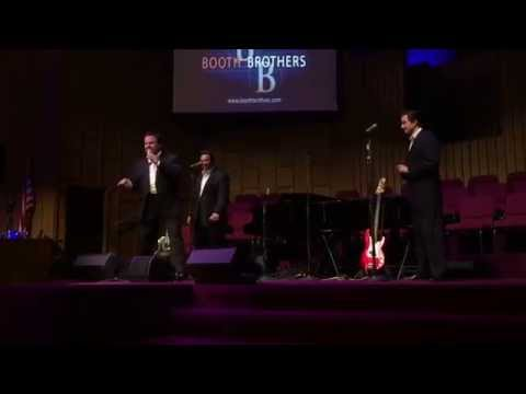 Booth Brothers ~ A Moment of Grace