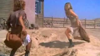 """""""Les pétroleuses""""_Brigitte Bardot VS Claudia Cardinale (FR)"""