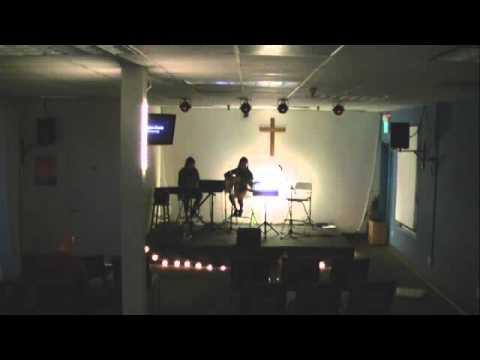 Upper Room Berkeley Live Stream