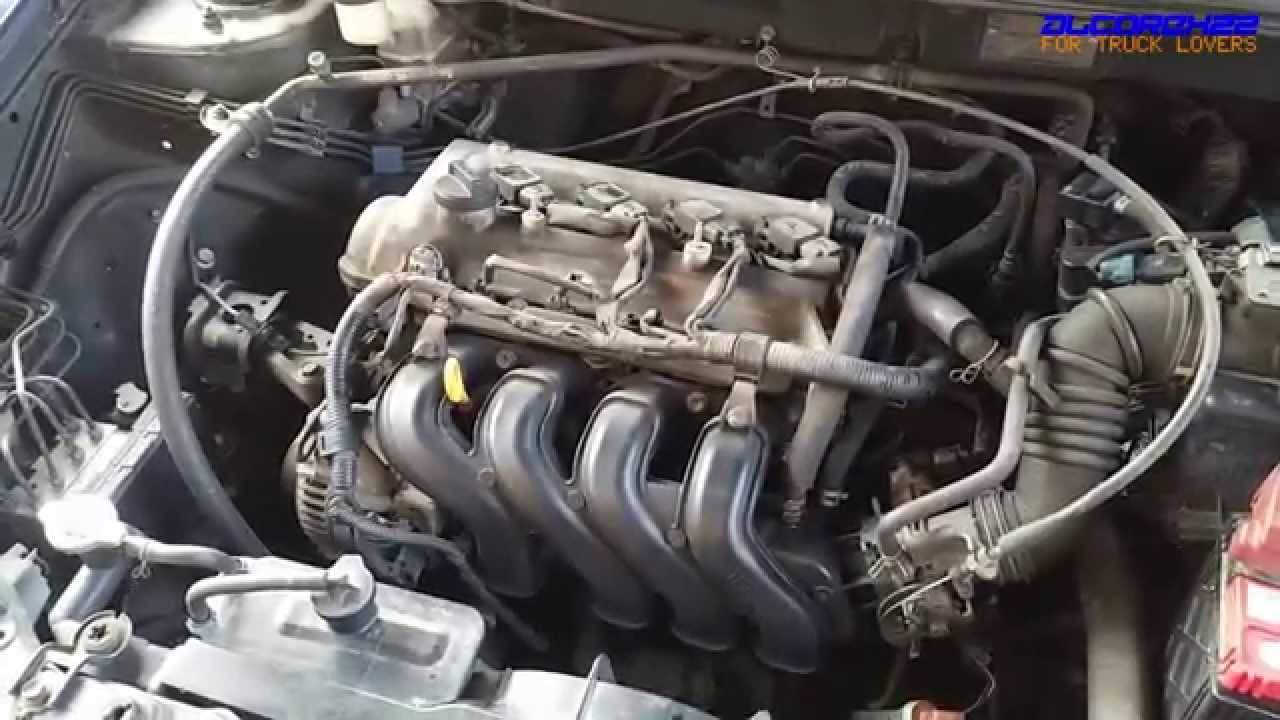 maxresdefault toyota 1nz fe engine view youtube toyota 1nz fe engine wiring diagram at crackthecode.co