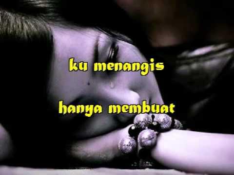 ~@biar Kusimpan rinduku@~Novia Kolopaking~liryc