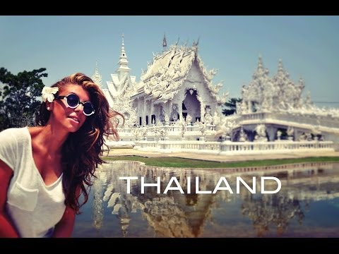 THAILAND GoPro HD - The Wonders of North