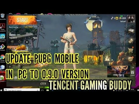 how-to-update-pubg-mobile-in-pc-|-pubg-new-update-|-tencent-gaming-buddy