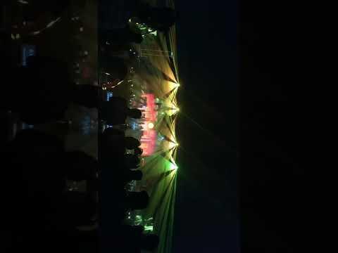Martin Garrix Power Arena New Delhi 2018