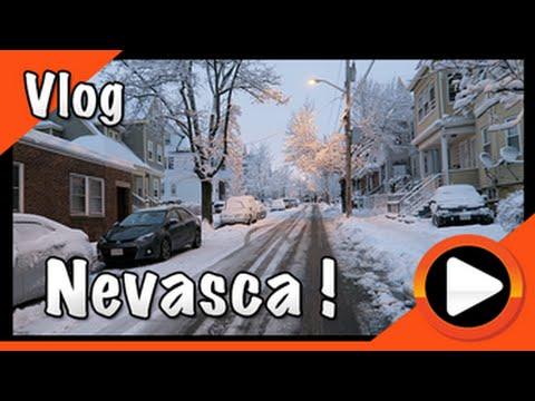 Nevasca - Db