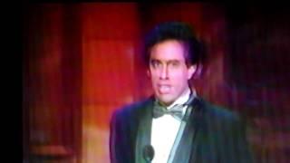 SCREEN ACTORS GUILD Awards Spring 1995 Video