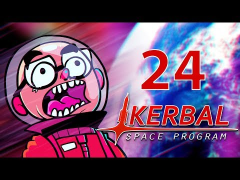 Kerbal Space Program - Northernlion Plays - Episode 24