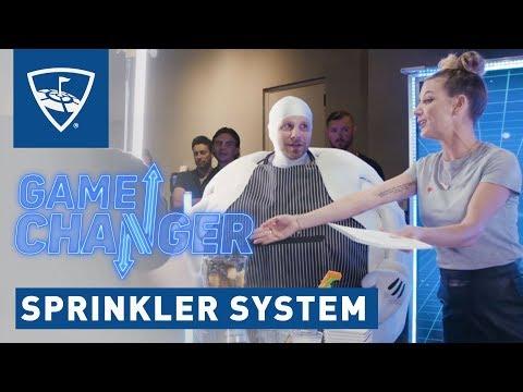 Game Changer | Season 2: Episode 5 - Sprinkler System | Topgolf