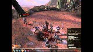 Dragon Age 2 PC Gameplay Max Settings!