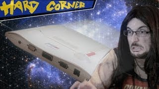 La Pire Console De L'histoire ! - Hard Corner (benzaie Ft. Ganesh2)
