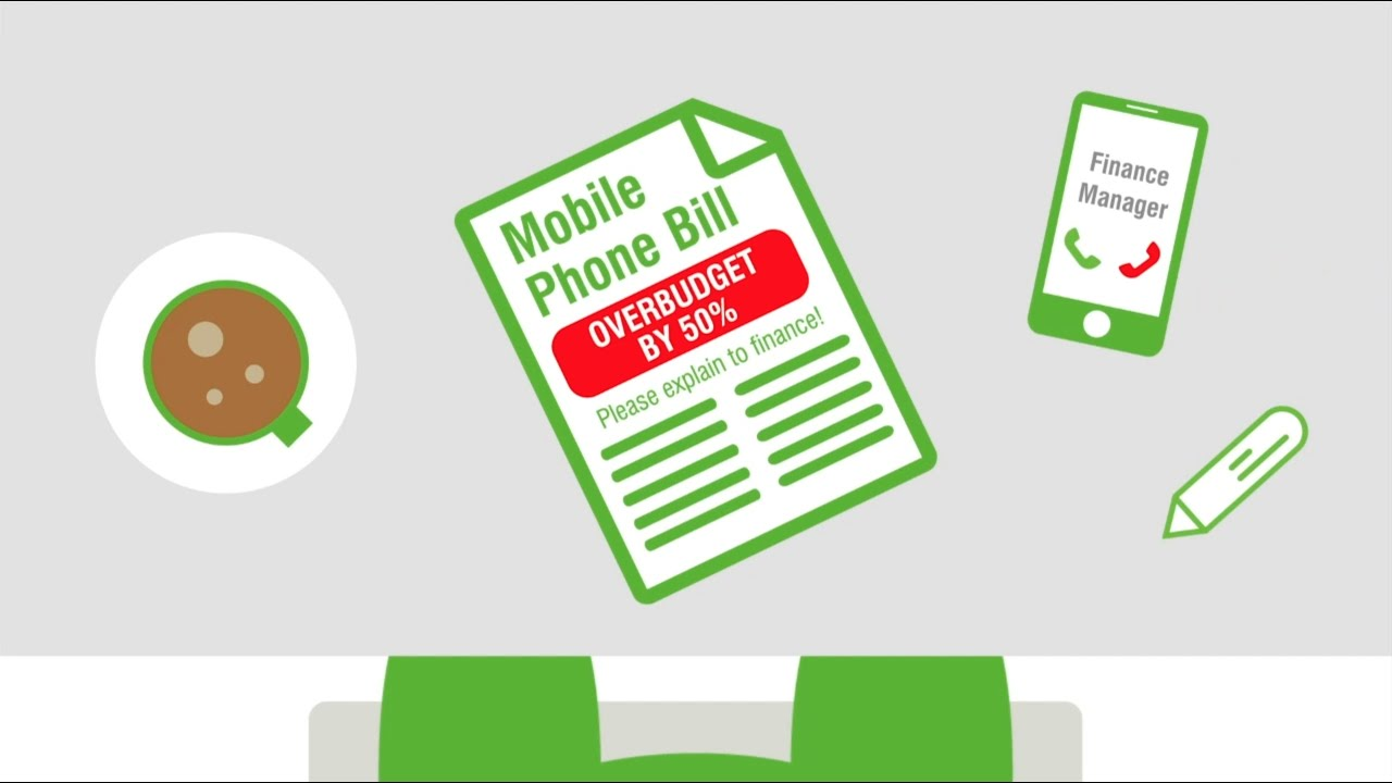Managed Mobile Services