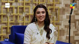 Ayeza Khan   Shoutout   Laapata   Presented By PONDS & Powered By Master Paints  HUM TV   Drama