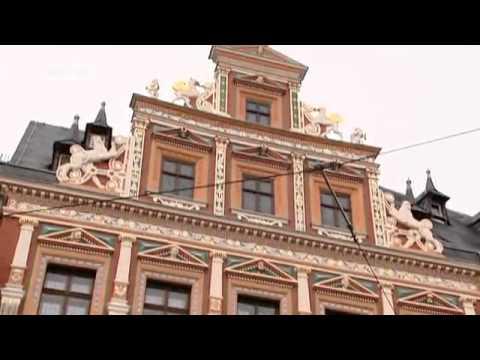 Backpacker Survival Guide: Nuremberg - YouTube
