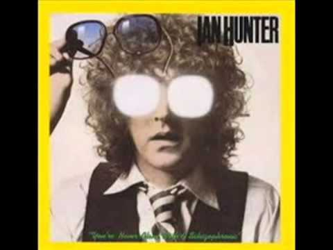 Ian Hunter                                When The Daylight Comes