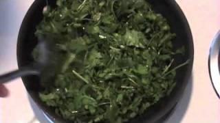 Mediterranean Lemon Cilantro Shrimp Stir Fry Recipe