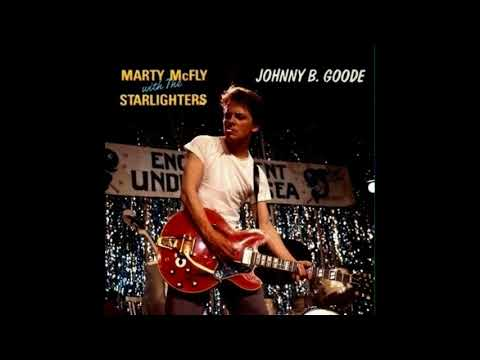 Mark Campbell - Johnny BGoode