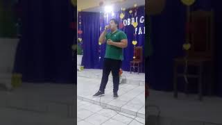 Vitor Assis - Super Herói (Cover - Thiago Grulha)