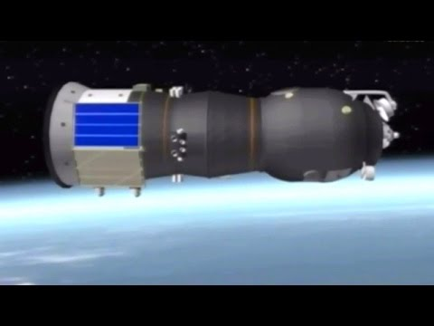 Soyuz Progress 65P MS-4 Launch and Anomaly Coverage