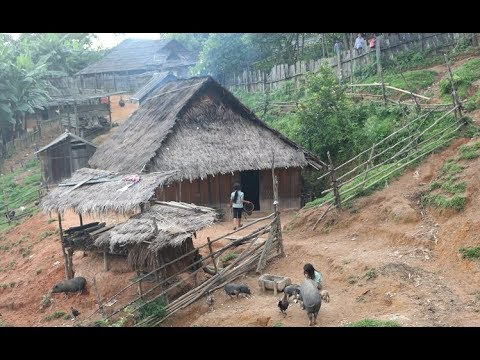 Kiab ncig teb chaws saib hmoob nyob caim teb nyab laj & Laos #1 thumbnail