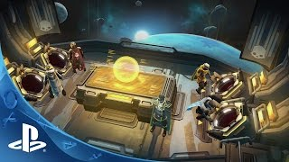 HELLDIVERS - Launch Trailer | PS4, PS3, PS Vita