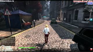 Трезвый взгляд: The Secret World by Kinat (HD) (Beta Weekends)